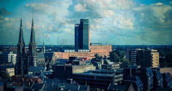 Dit zijn de leukste plekjes in Tilburg