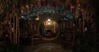 hobbit airbnb