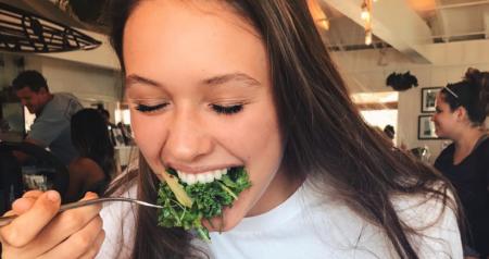 tatiana salad