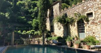 Dit is het meest sprookjesachtige verblijf in Frankrijk ooit!