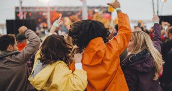 De beste alternatieven voor een festival tijdens Koningsdag