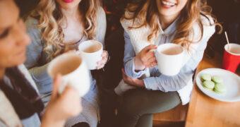 Lust jij geen koffie? Dit is waarom je het zou moeten leren drinken