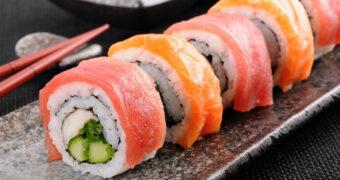 Dit meerdaagse Sushi Festival komt naar Utrecht en Den Haag