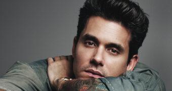 John Mayer's cover van Passionfruit is het perfecte begin van het weekend